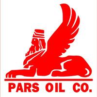روغن صنعتي پارس اويل Pars oil