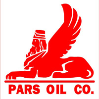 روغن صنعتی پارس اویل Pars oil